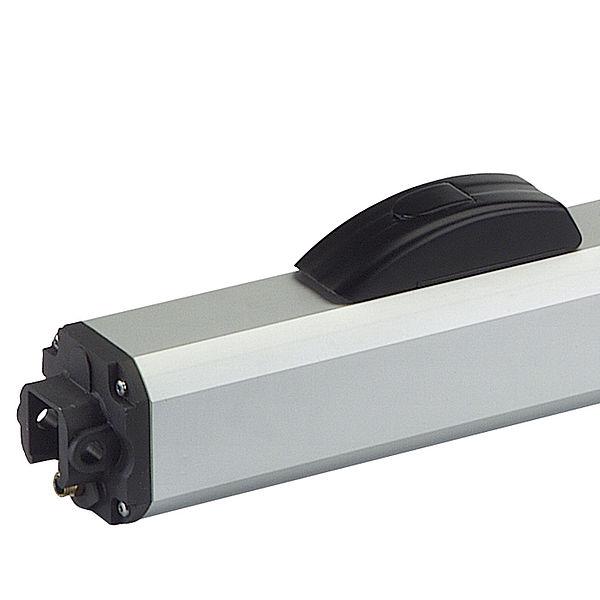 درب اتوماتیک FAAC مدل ۴۰۰CBAC