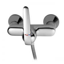 شیر توالت اهرمی کی دبلیو سی مدل دومو KWC
