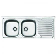 سینک ظرفشویی کن مدل ۱۲۷