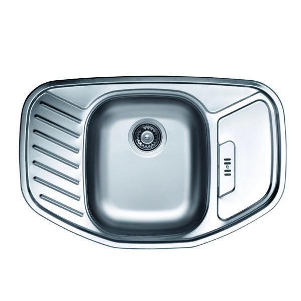 سینک ظرفشویی کن کد ۱۷۲ CAN