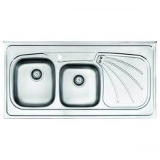 سینک ظرفشویی کن مدل ۳۱۲