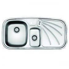 سینک ظرفشویی کن مدل ۳۱۳