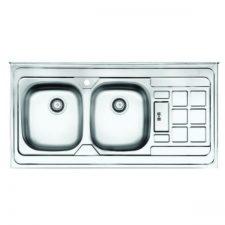 سینک ظرفشویی کن مدل ۳۱۵