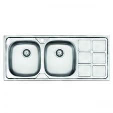 سینک ظرفشویی کن کد ۳۱۶ CAN
