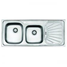 سینک ظرفشویی کن کد ۳۲۹ CAN