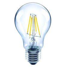 لامپ فیلامنتی حبابی سرپیچ بزرگ 4 وات AEG مدل FL-A60