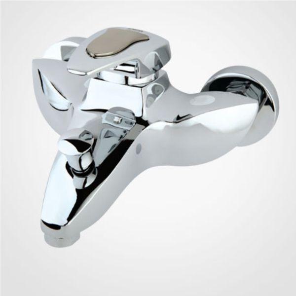 شیر حمام راسان مدل هیلدا