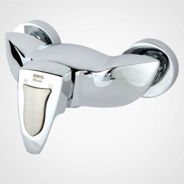 شیر توالت راسان مدل هیلدا