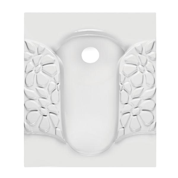 توالت ایرانی مروارید مدل والنتینا گود