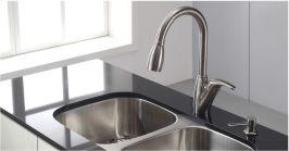 بهترین راهنمای خرید سینک ظرفشویی در سایت سیتیسازه