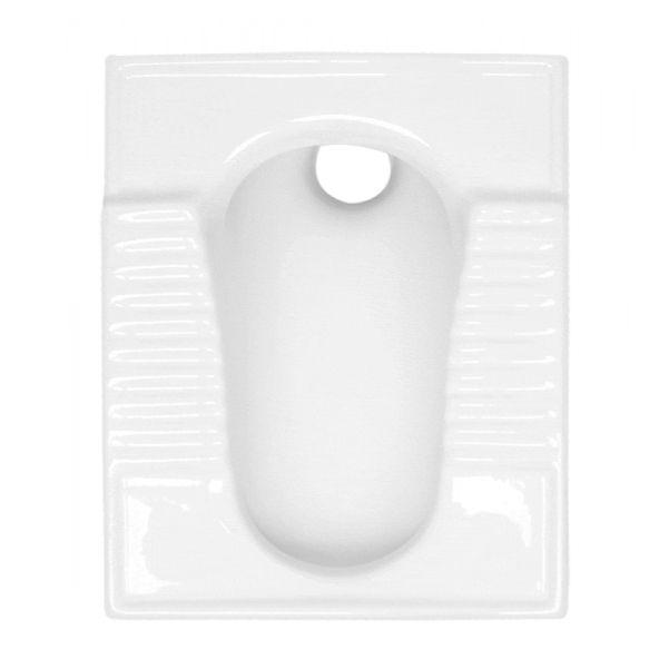 توالت ایرانی گلسار مدل نیلوفر ۱۸
