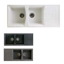 سینک ظرفشویی بیمکث مدل BG-003