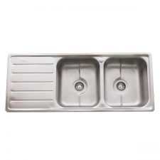 سینک ظرفشویی بیمکث مدل BS-521