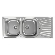 سینک توکار ظرفشویی سیمر کد 161