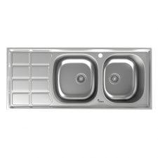 سینک توکار ظرفشویی سیمر کد 164