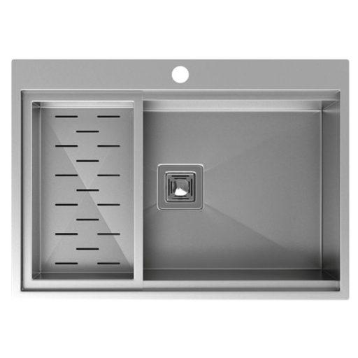 سینک ظرفشویی داتیس مدل Corian 700