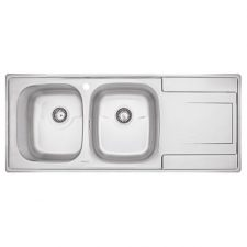 سینک ظرفشویی بیمکث مدل BS-923 توکار
