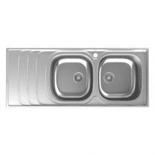 سینک ظرفشویی داتیس مدل DB-143