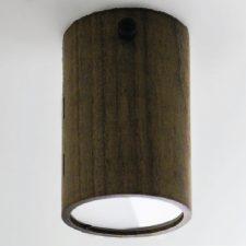 چراغ سقفی روکار استوانه شعاع SH-ECO-1303