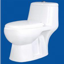 توالت فرنگی آرمیتاژ مدل آرمیتا توربوجت