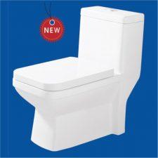 توالت فرنگی آرمیتاژ مدل آنتیک