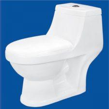توالت فرنگی آرمیتاژ مدل آیدا توربوجت