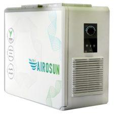 دستگاه تصفیه و ضدعفونی کننده هوا AIROSUN (ایروسان) مدل Y-110N