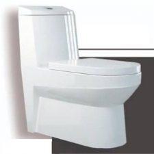 توالت فرنگی گلسار مدل وینر