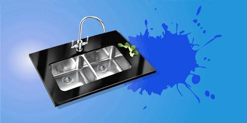 سینک ظرفشویی