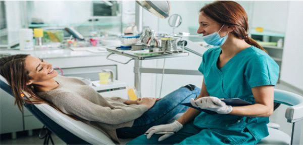 مطب های دندانپزشکی نیاز به دستگاه نتصفیه هوا دارند
