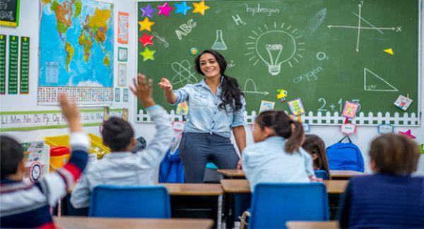 دستگاه تصفیه هوا برای مدارس و مهدکودک ها