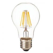 لامپ فیلامنتی حبابی 7 وات شعاع مدل SH-A60-C-7W-E27
