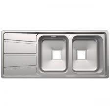 سینک ظرفشویی توکار آلتون مدل SK801